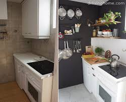 Kitchen Makeover Before And After - a diy kitchen redo under emily henderson images and makeover