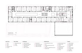 gallery of lycée français de chicago stl architects 18