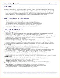 Resume Samples Summary by Examples Of Resume Summary For Customer Service Resume For Your