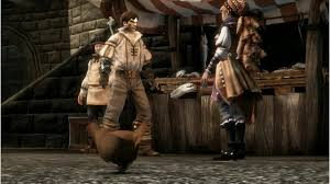 fable hair styles fable 3 outfits can anyone tell me the name of this fable 3 outfit
