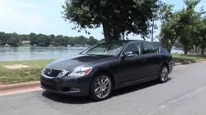 used lexus gs las vegas 2008 lexus gs 460 youtube