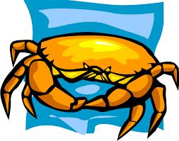 download seafood clip art free clipart of fish bass shrimp