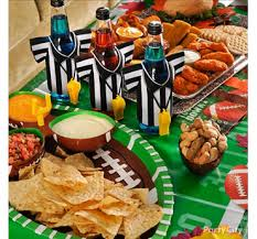 football party ideas football party ideas party city party city