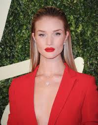 how to achieve swept back hairstyles for women u tube rosie huntington whiteley long hairstyles rosie huntington