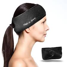 headband ponytail ponytail headband fleece ear warmers keeps sweat out of your