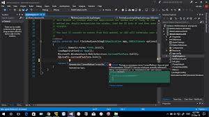 tutorial xamarin how to initialize the azure mobile client when working with azure