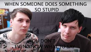 Dan And Phil Memes - when you see someone dan and phil meme by winxmewgirl on deviantart