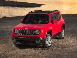 jeep renegade altitude renegade
