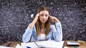 tips for tackling timed tests and math anxiety edutopia
