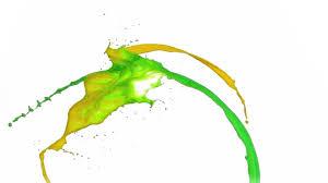 paint splatter high speed hd stock video 613 511 282