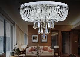 candelieri in cristallo candelieri di cristallo di lusso moderni bianchi soffitto di vetro
