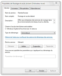 configurer bureau à distance windows 7 configurer un vpn sous windows 7 et vista clubic