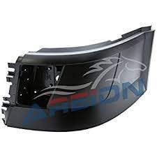amazon com volvo truck 82334446 bumper air flow deflector vnl