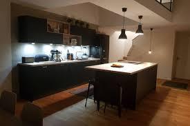 cuisine de loft loft de charme à la ferme à 10minutes de lausanne lofts for