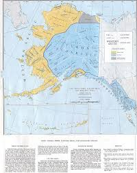 Alaska Cities Map by List Of Alaska Native Tribal Entities Wikipedia