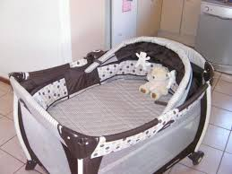 Baby Camping Bed Camp Cots Graco Pack N Play Baby Camp Cot Used For About 6