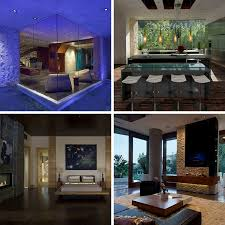 bill gates home interior bill gates house ridiculously extraordinary