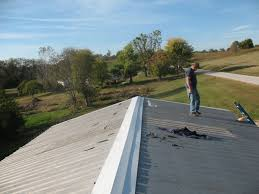 sunshine farms barn roof repair