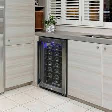 Home Zone Credit Card by Wine Cellars U0026 Coolers Costco