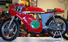 classic motocross bikes for sale vintage bike of the day montesa motorcycles bikermetric