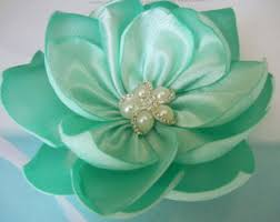 mint green corsage wrist corsage mint green corsage pearl bracelet of the