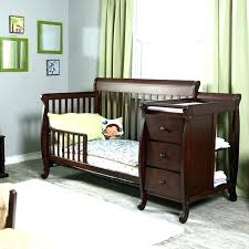 4 In 1 Baby Crib With Changing Table Baby Crib And Dresser Obrasignoeditores Info