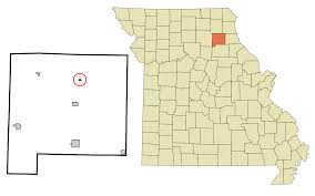 Shelby County Zip Code Map by Bethel Missouri Wikipedia