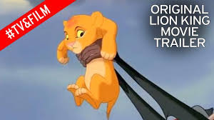 disney confirm lion king remake