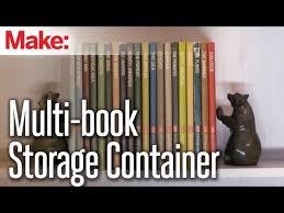 Secret Compartment Bookcase Make A Secret Compartment Out Of Multiple Books