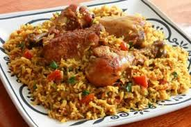 cuisine libanaise recette poulet farci dajaj mahchou recettes de cuisine libanaise