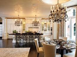 Glamorous Chandeliers Photo Page Hgtv