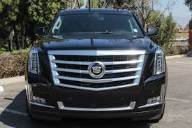 how much is a 2015 cadillac escalade used 2015 cadillac escalade luxury collection in covina