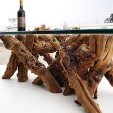 old vine grapevine coffee table the green head