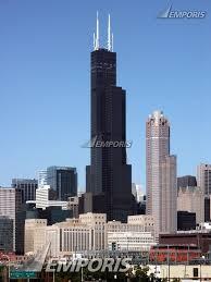 willis tower chicago willis tower chicago 117064 emporis
