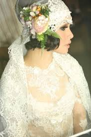 wedding dress bandung mel ahyar the designer andien s dress the dept