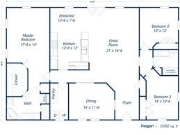 25 more 3 bedroom 3d floor plans house building floor plans crtable