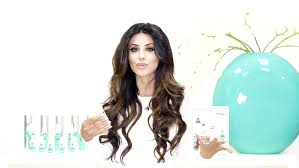shiva safai hair extensions leyla milani how to get major volume in your hair youtube