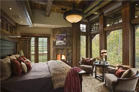 Rustic Country Master Bedroom Ideas With Rustic Bedroom Decorating - Country master bedroom ideas