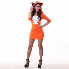 Fox Halloween Costumes Halloween Costume Picture Detailed Picture Free