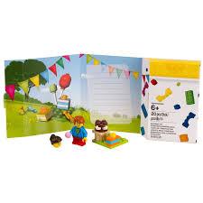 lego birthday card 5004931 brick owl lego marketplace