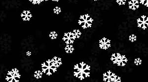free motion backgrounds christmas snow flake hd youtube