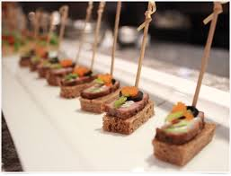 what does canape better best appealing appetizers and hors d oeuvres