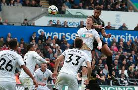 Unlucky Things Swansea 0 1 Newcastle 13 May Be Unlucky For Some But Not For
