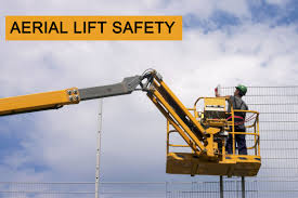 pedestal crane operator training is available through industrial