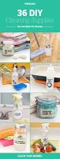 best 25 borax cleaning ideas on pinterest clean stove tops diy make these 36 diy cleaning products for pennies