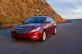 2013 hyundai sonata photo gallery autoblog