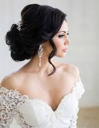 hair wedding updo 25 wedding hairstyles hairstyles 2016 2017