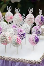 cake pops for sale ballerina cake pops all sparkled up