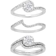 matching wedding rings for him and best 25 swirl engagement rings ideas on design an