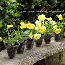 upcycled container garden ideas 12 cool garden upcycling ideas